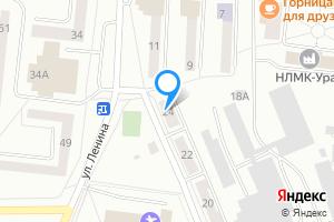 Однокомнатная квартира в Ревде улица Ленина, 24