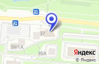 Схема проезда до компании ОКНО В ЕВРОПУ в Первоуральске