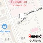 Магазин салютов Верхний Тагил- расположение пункта самовывоза