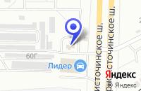 Схема проезда до компании ДОМОФОН в Нижнем Тагиле