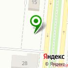 Местоположение компании СПАРТА-Урал