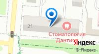 Компания ЦЕНТРОФИНАНС ГРУПП на карте
