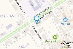Снять трехкомнатную квартиру в Североуральске Молодёжная улица, 25