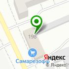 Местоположение компании ИнвестСтройПроект