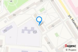 Снять двухкомнатную квартиру в Североуральске ул. Маяковского, 20