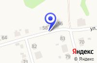 Схема проезда до компании ЭЛЕКТРОСЕРВИС в Верхнем Тагиле