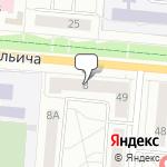 Магазин салютов Первоуральск- расположение пункта самовывоза