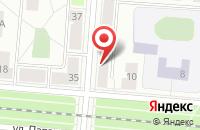 Схема проезда до компании Первоуральская жилищная компания в Первоуральске