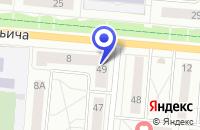 Схема проезда до компании САЛОН СВЯЗИ МЕГАФОН в Первоуральске