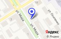 Схема проезда до компании ТОРГОВЫЙ ЦЕНТР ПРЕСТИЖ в Североуральске