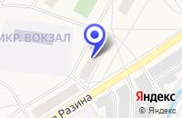 Схема проезда до компании ПОЛИТЕХНИКУМ в Североуральске