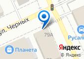 УралЭкспертПроект на карте
