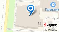 Компания ПЕРСПЕКТИВА ПЛЮС на карте