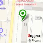 Местоположение компании Снежок96