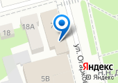 Межрайонный отдел №2 Управления уголовного розыска на карте