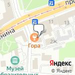 Магазин салютов Нижний Тагил- расположение пункта самовывоза