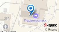 Компания Займ ЭКСПРЕСС на карте