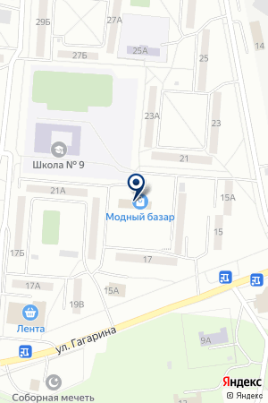 ТК МИР РЕМОНТА на карте Первоуральска