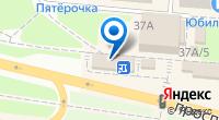 Компания Деньгимигом на карте