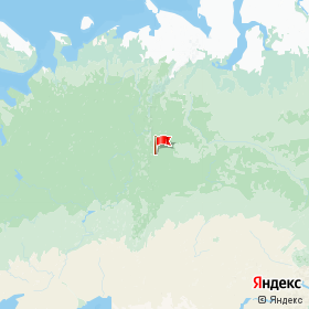 Weather station ESP-SST in Severouralsk, Sverdlovsk Region, Russia