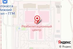 Уральский клинический лечебно-реабилитационный центр в Нижнем Тагиле - Уральский проспект, 55: запись на МРТ, стоимость услуг, отзывы