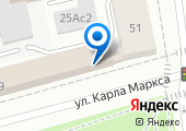 Отдел охраны общественного порядка на карте
