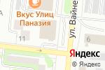 Схема проезда до компании Платежный терминал, Первоуральскбанк в Первоуральске