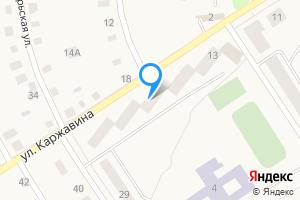 Сдается двухкомнатная квартира в Североуральске улица Каржавина, 13