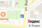 Схема проезда до компании Мастерская по ремонту обуви и изготовлению ключей в Первоуральске