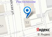 Главный Центр Специальной Связи, ФГУП на карте