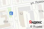 Схема проезда до компании Интернет в дом в Нижнем Тагиле