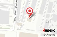 Схема проезда до компании Промышленно-Монтажная Компания в Первоуральске