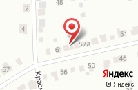 Схема проезда до компании Инвест Урал Нт в Нижнем Тагиле