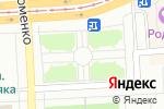 Схема проезда до компании Закусочная узбекской кухни в Нижнем Тагиле