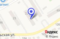 Схема проезда до компании МАГАЗИН АНТОШКА в Североуральске