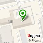 Местоположение компании ДСК-Проект