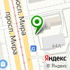 Местоположение компании Демидовские автошколы, АНО