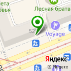 Местоположение компании ЛотЕка