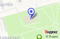 Схема проезда до компании УПРАВЛЯЮЩАЯ КОМПАНИЯ ДОМ в Карпинске