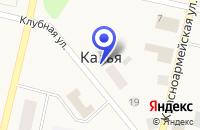 Схема проезда до компании ПРИХОД ВО ИМЯ КАЗАНСКОЙ ИКОНЫ БОЖИЕЙ МАТЕРИ в Североуральске