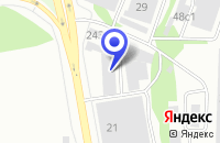 Схема проезда до компании ПУШКАРСКИЙ в Нижнем Тагиле
