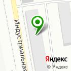 Местоположение компании Современные Фасадные и Кровельные Системы