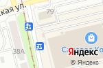 Схема проезда до компании Банкомат, Банк ВТБ 24, ПАО в Нижнем Тагиле