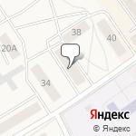 Магазин салютов Карпинск- расположение пункта самовывоза