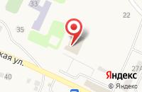Схема проезда до компании Централизованная Библиотечная Система в Смородинке