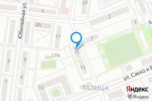 Однокомнатная квартира в Первоуральске Свердловская область, улица Зои Космодемьянской, 15