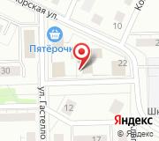 Администрация Тагилстроевского района