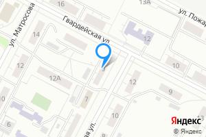 Сдается двухкомнатная квартира в Нижнем Тагиле район Тагилстроевский, Свердловская область, Техническая улица, 9
