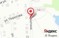 Схема проезда до компании Городское Ассорти в Екатеринбурге