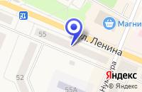Схема проезда до компании ДЕТСКИЙ САД N 3 в Красноуральске